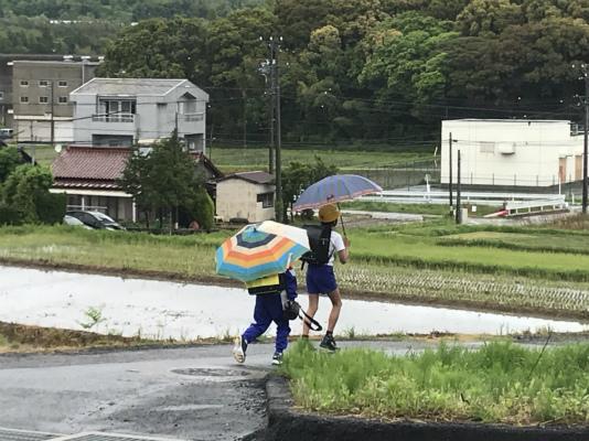 岡崎市・幸田町でエクステリア・お庭などの外構工事をてがけるサンホームズの山本社長のお子様