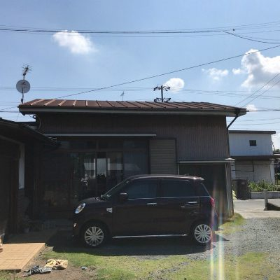岡崎市・豊田市・豊川市で外構・エクステリア設計施工、庭を含めたリフォーム工事を手掛ける㈱サンホームズ