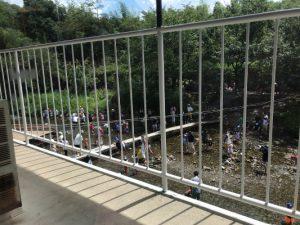 男川やな|岡崎市・豊田市・幸田町でエクステリア・お庭などの外構工事をてがけるサンホームズ