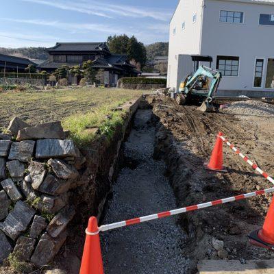 ブロック積み|岡崎市・豊田市のエクステリア・外構工事はサンホームズ