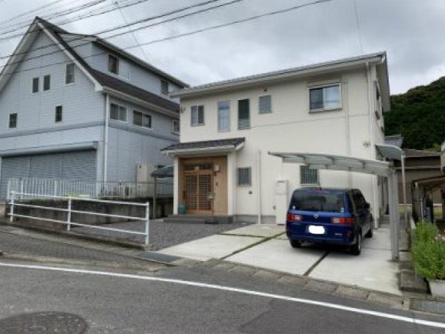 3年後に外構工事|岡崎市・豊田市のエクステリア・外構工事はサンホームズ